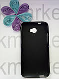 Чехол для  HTC Desire 601  (силикон черный), фото 2