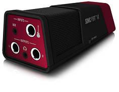 LINE6 SONIC PORT VX мобильный аудиоинтерфейс со встроенными микрофонами