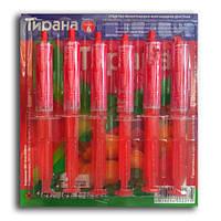 Протравитель овощей «Тирана» 6 шприцов по 6 мл