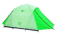 Палатка Cultiva (3-местная), туристическая палатка