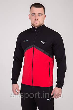 03c9902a мужской спортивный костюм Puma Mercedes продажа цена в хмельницком