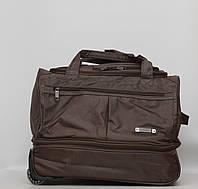 348da397eef8 Чоловіча сумка на колесах в дорогу дорожня Gorangd / Мужская сумка на колесах  в дорогу дорожная