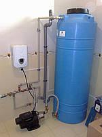 Монтаж систем автономного водоснабжения. Одесса