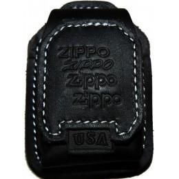 Чехол под зажигалку ZIPPO - натуральная кожа, копия