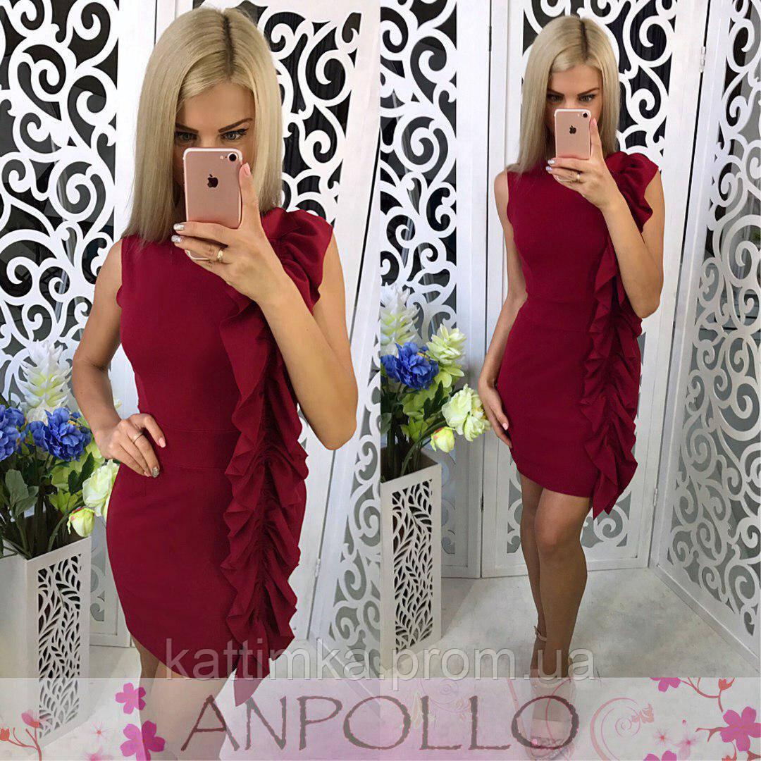 fd99549969f Женское красивое платье Анна - Интернет-магазин