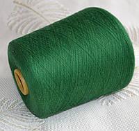Кашемир 70%, шелк 30% Loro Piana Royal /smeraldo