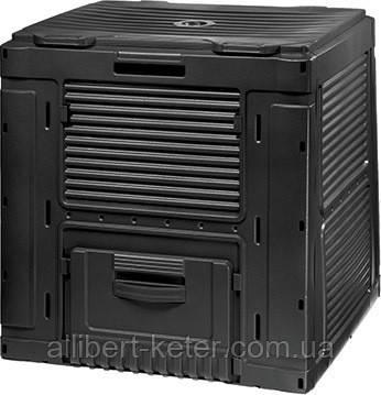 Компостний контейнер E-COMPOSTER 470л (Keter)