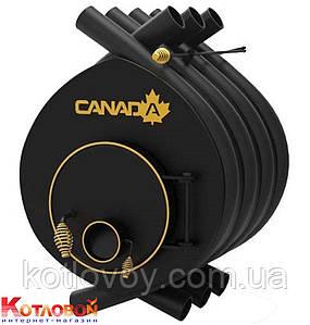 Печь-булерьян Canada (Канада)