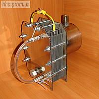 Электролизер 13 пластинчатый с Бачком