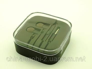 Mi2 m2 m5 xm001, навушники гарнітура в стилі xiaomi Piston