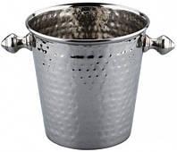 1453 Ведро для Льда HAMMERED, посуда для бара