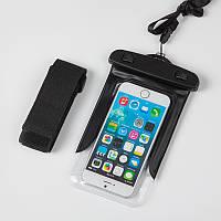 Водонепроницаемый чехол Extreme Bag для смартфонов до 5 '' черный