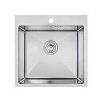 Интегрированная кухонная мойка Imperial D5050 1,2 mm
