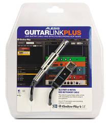 Аудіоінтерфейси для ПК ALESIS GUITARLINK PLUS