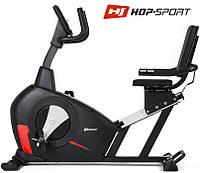 ЭлектроМагнитный велотренажер HS-100L Edge iConsole+ до 150 кг. Гарантия 24 мес.
