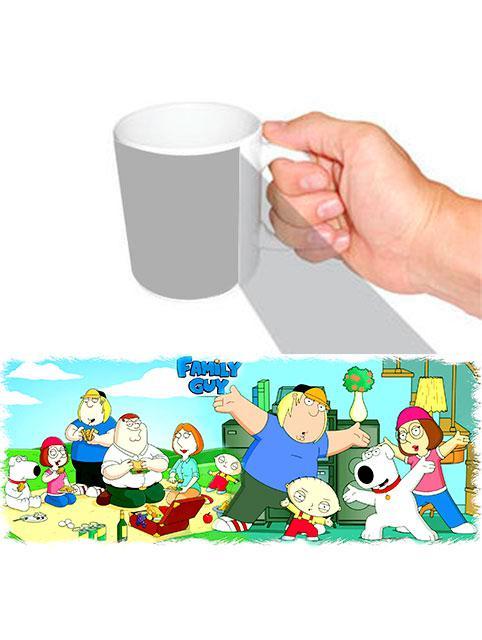 Чашка Грифины