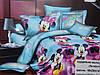 """Детский комплект постельного белья """"Princess"""". Постельное белье для девочек, фото 9"""