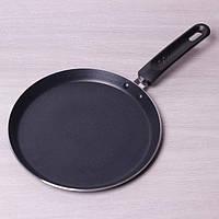 Сковорода блинная Kamille 24 см с антипригарным покрытием