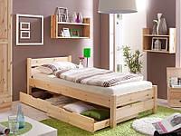 Кровати 1-спальные