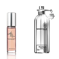 212. Концентрат Roll-on 15 мл. Montale Wild Pears