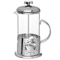 """Френч-пресс для чая и кофе """"Кофейный орнамент"""" 1000 мл"""