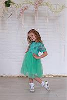 Детские платья от производителя оптом, фото 1
