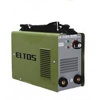 Инверторный сварочный аппарат ELTOS ИСА-300М Box