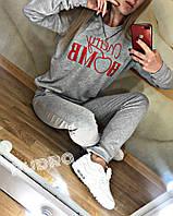 Женский спортивный костюм CHERRY BOMB