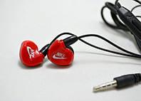 Наушники с микрофоном Nike NK536 наушники