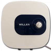Электрический водонагреватель Willer PA10R optima mini (объем 10л)