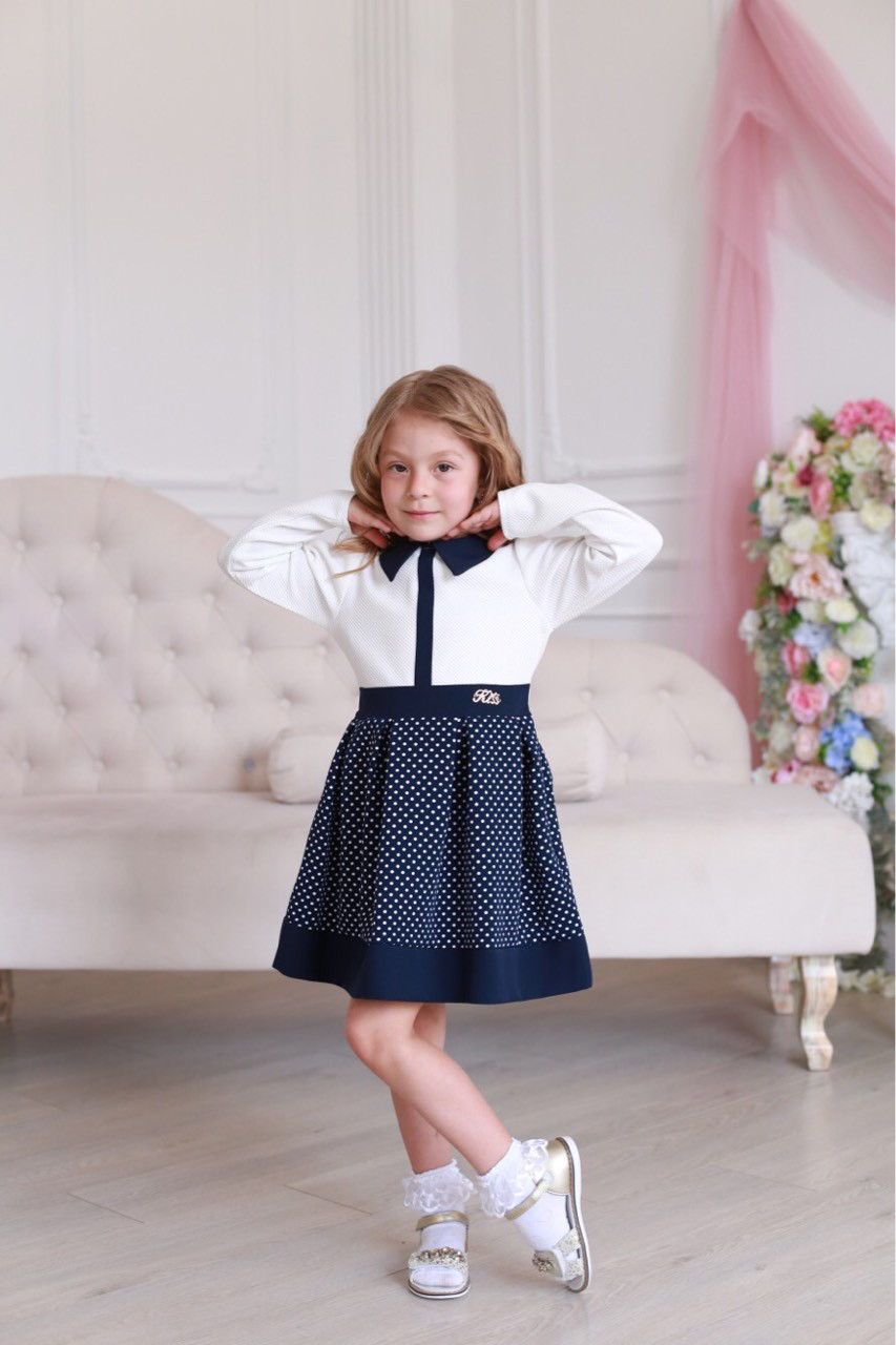 Детские платья оптом от производителя - Оптово-розничный магазин
