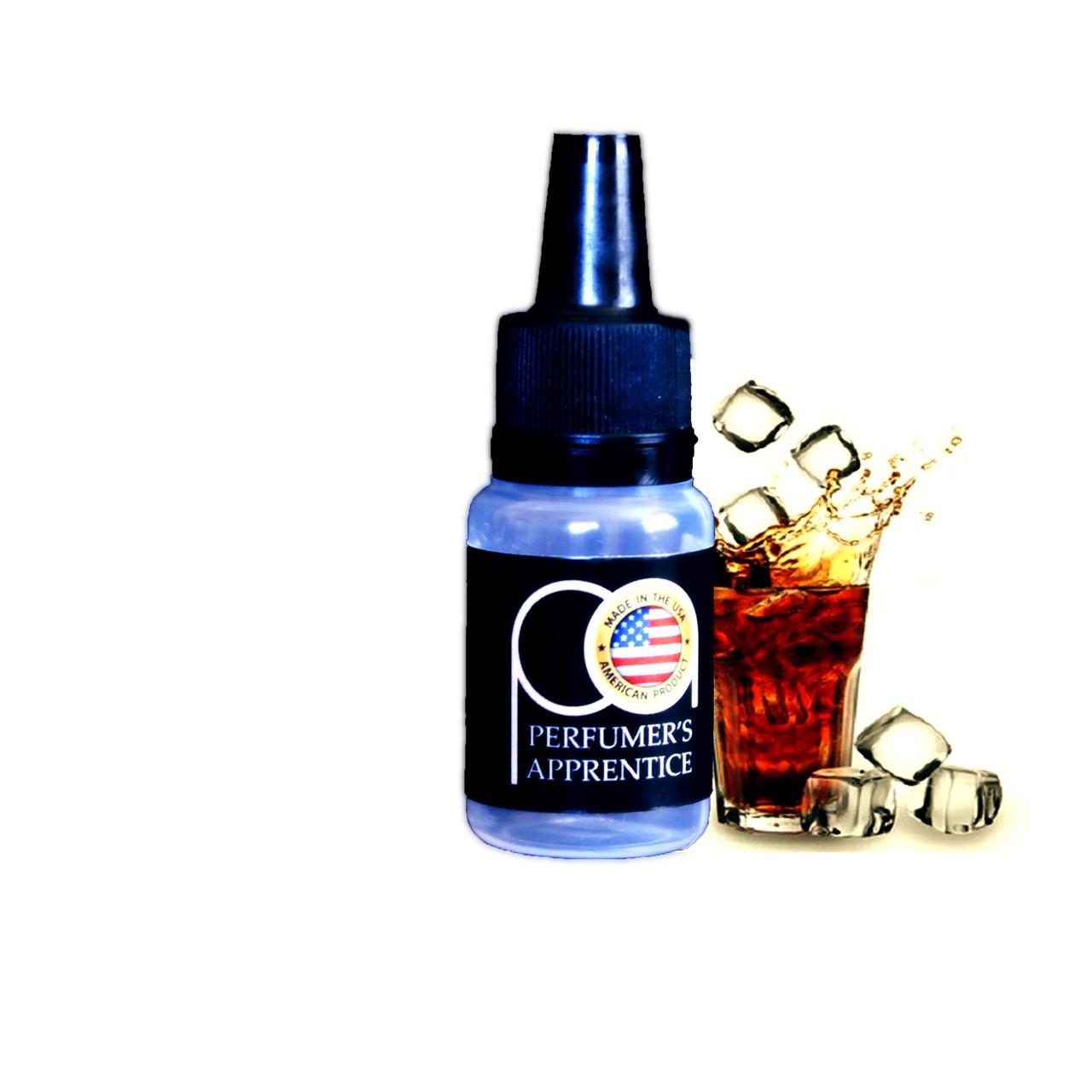 Ароматизатор TPA/TFA Cola Syrup Flavor (Сироп Колы) 5 мл