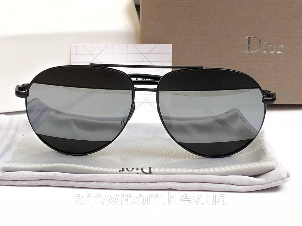 Брендовые солнцезащитные очки Split (s2) Акция