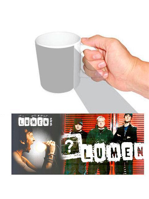 Чашка Lumen