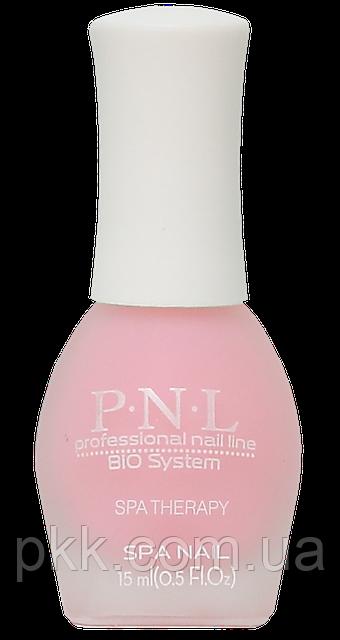 Ночная маска для ногтей PNL Nails Care Night Repair Mask с витамином В5 411