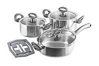 Набор посуды Vinzer Delight 89022 (7 предметов)