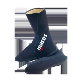 Боты, носки для дайвинга