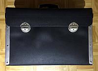 Чемодан для инструментов Knipex 002104 LE кожа