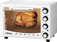 Электрическая печь Vimar VEO-6844 W