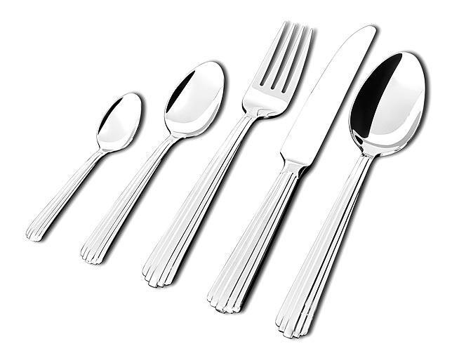 Набор столовых приборов Vinzer Atlanta 89105 (24 предмета)