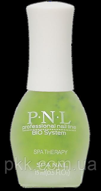 SPA-догляд для росту нігтів PNL Nails Care SPA Growth with KIWI з ківі 414
