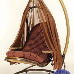 """Раскладывающееся подвесное кресло """"EVO"""" - эксклюзивные качели"""