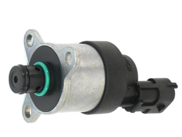 Регуляторы давления топлива, датчики, клапана, дозировочный блок Renault Laguna 2
