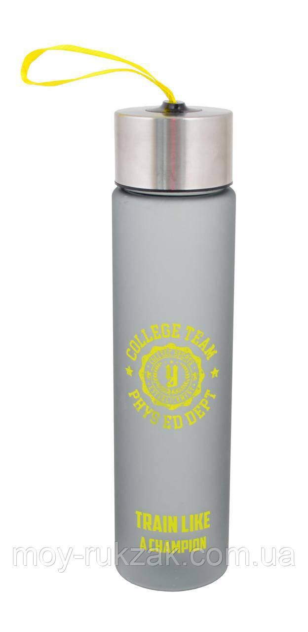 """Бутылка для воды YES """"College Team"""", 706029"""