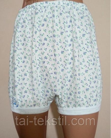 Панталоны женские короткие  EZGI Турция №6 (48-50р)