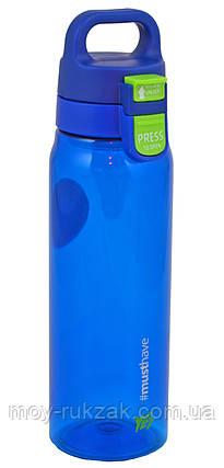 """Бутылка для воды YES """"Deep Blue"""", 706036, фото 2"""