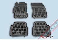 Ковры салона Subaru Forester III 2008-2013  Rezaw-Plast 202701