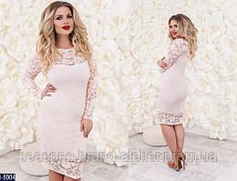 Платье I-8904