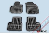 Ковры салона Suzuki SX4 2006-2013 Rezaw-Plast 202206