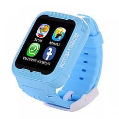 Детские Смарт-часы UWatch K3 Kids waterproof
